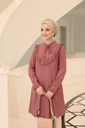 Dress Life Nehir Tunik 1