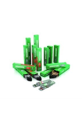 Askaynak Rutil Elektrod As R-143 4.00x350 100 Adet 0