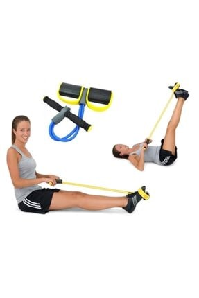 renn Egzersiz Aleti Body Trimmer Kondisyon Küreği 1