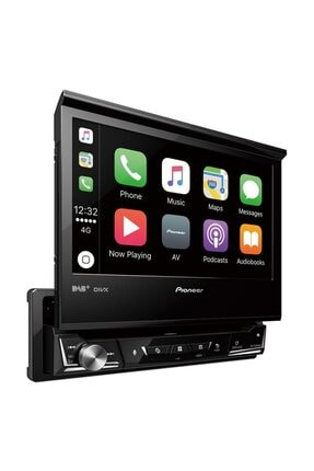 Pioneer Avh-z7000dab Multimedya Carplay Android Auto Indash Oto Teyp 1