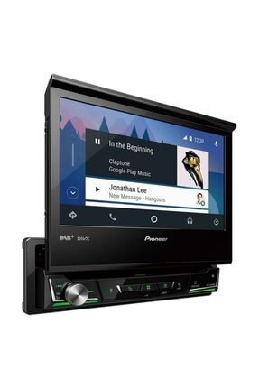 Pioneer Avh-z7000dab Multimedya Carplay Android Auto Indash Oto Teyp 2
