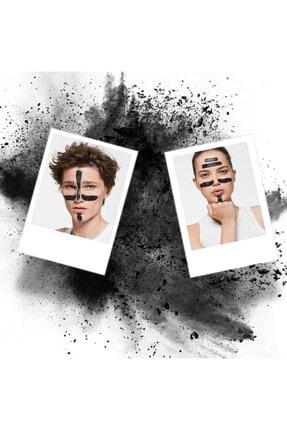 Garnier Saf & Temiz Siyah Nokta Karşıtı Kömürlü Temizleme Jeli 200 ml 3600542082228 2