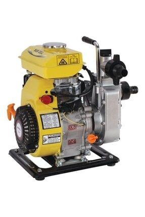 Domak Doma Benzinli Su Motoru 1-1/2inç 4 Zamanlı 0