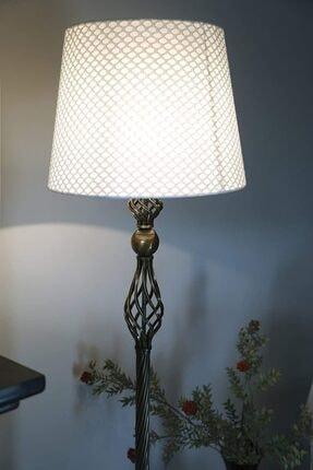 Vinner – Bronz Lambader Modern.başlık Rengi Beyaz Petek'tir. 2