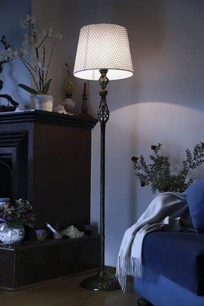 Vinner – Bronz Lambader Modern.başlık Rengi Beyaz Petek'tir. 4