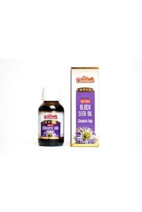 Arı damlası Soğuk Pres Çörek Otu Yağı 50 ml 0