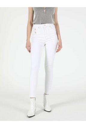Colin's 760 Dıana Super Slim Fit Yüksek Bel Skinny Leg Kadın Jean Pantolon 3