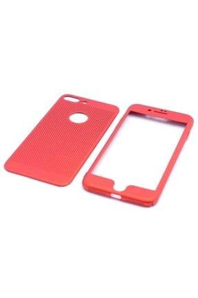 Dijimedia Apple Iphone 6 Plus Kılıf 360 Delikli Rubber 2