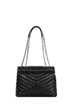 Cengiz Pakel Kadın Çanta Serenity 7266s-siyah 3