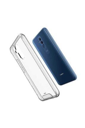 EVASTORE Huawei Mate 20 Lite Kılıf Zore Gard Silikon 0