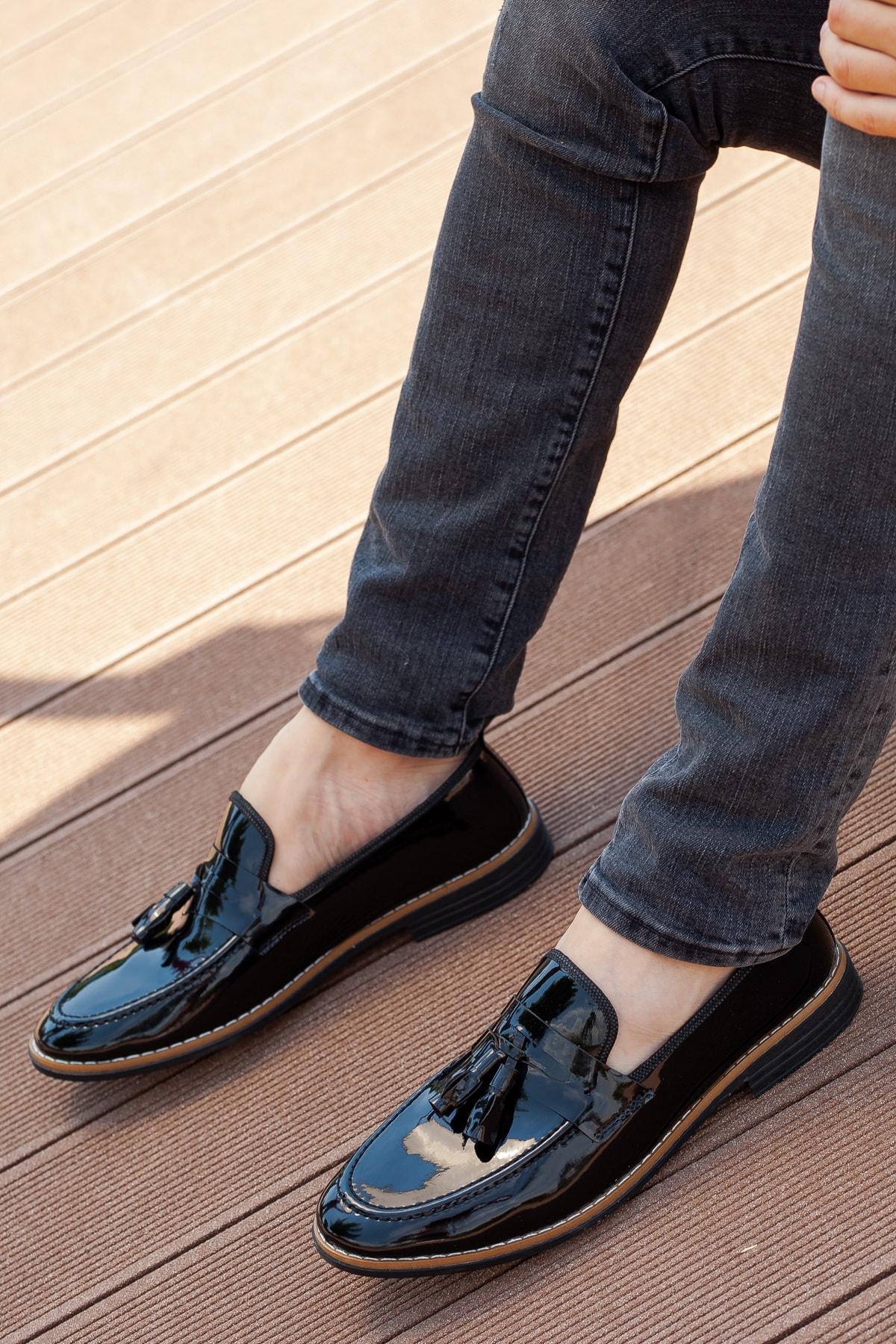 M207 Ortopedik Günlük Erkek Ayakkabı