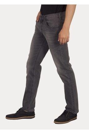 Lee Wrangler Erkek Gri Daren Jean 2