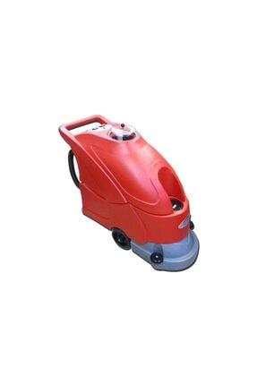 VETTA E 4501 Elektrikli Sert Zemin Temizleme Otomatı 2000 M2 2