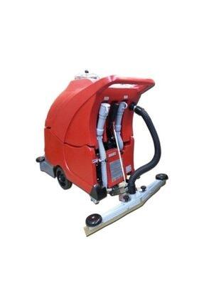 VETTA E 4501 Elektrikli Sert Zemin Temizleme Otomatı 2000 M2 3