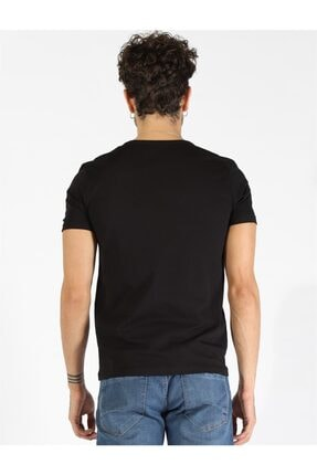 Twister Jeans Erkek Slım Fıt Ets 1827 (y) Sıyah 1