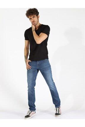 Twister Jeans Erkek Slım Fıt Ets 1827 (y) Sıyah 3