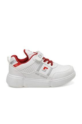 Icool NOTE Beyaz Erkek Çocuk Yürüyüş Ayakkabısı 100516400 1
