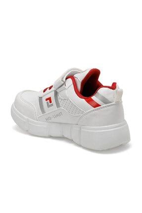 Icool NOTE Beyaz Erkek Çocuk Yürüyüş Ayakkabısı 100516400 2