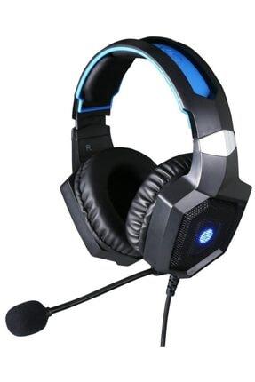 HP H320 Gs 7.1 Gaming Işıklı Mikrofonlu Oyuncu Kulaklığı 1