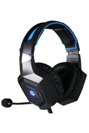 HP H320 Gs 7.1 Gaming Işıklı Mikrofonlu Oyuncu Kulaklığı 2