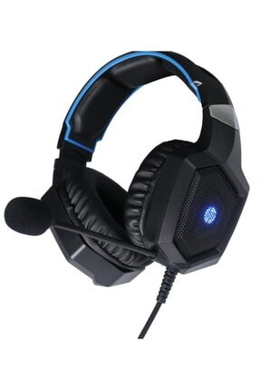 HP H320 Gs 7.1 Gaming Işıklı Mikrofonlu Oyuncu Kulaklığı 3