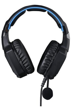 HP H320 Gs 7.1 Gaming Işıklı Mikrofonlu Oyuncu Kulaklığı 4