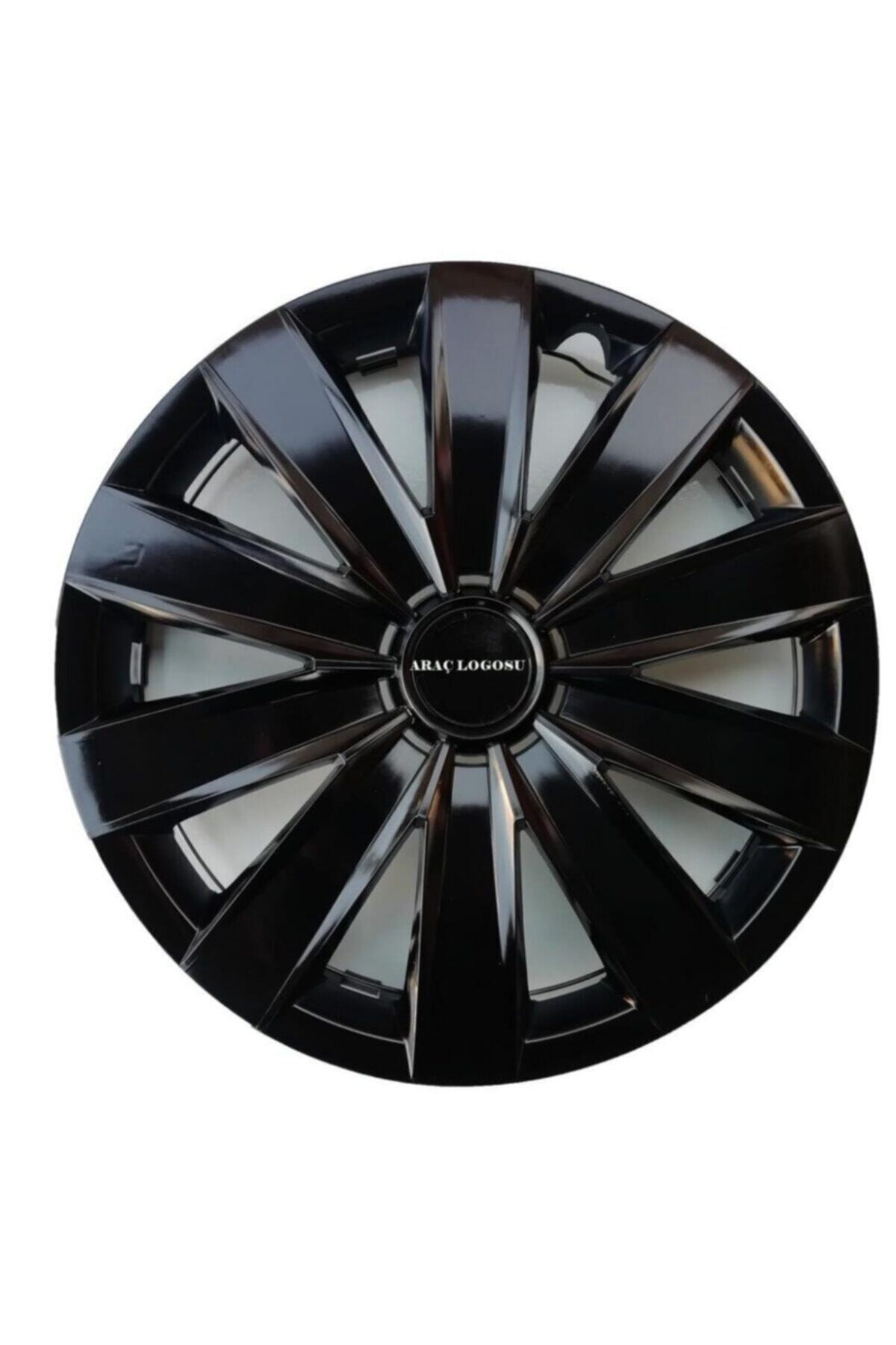 Sahlan Ford Taunus Uyumlu 14 Inc Piano Black Jant Kapagi Seti 4 Adet Fiyatlari Ozellikleri Ve Yorumlari En Ucuzu Akakce