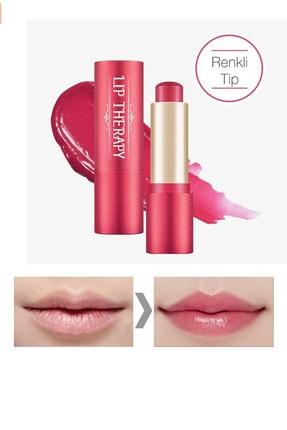 Missha A'PIEU Lip Therapy (Linen Berry) 0