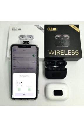Letang Yeni Nesil Airpods Pro Bluetooth 5.1 Kulaklık Apple Iphone Android Uyumlu-siyah 2