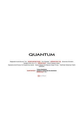 Quantum Iml402.474 Kadın Kol Saati 2