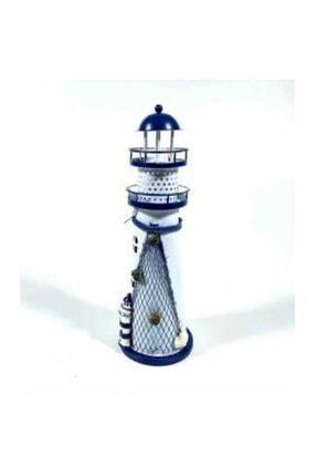 ALPİNEVOFİS Deniz Feneri Abajur Gece Lambası Dekoratif Ledli Dekoratif Gece Lambası Ledli Retro 0