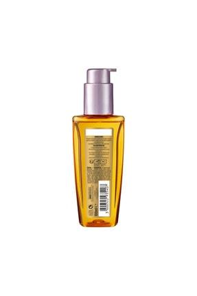 Elseve Yıpranmış Saçlar için Mucizevi Saç Bakım Yağı 100 ml 2