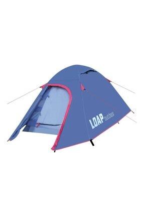 Loap Asp 2 Kişilik Kamp Çadırı 0
