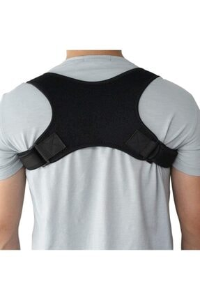 Ankaflex Yeni Nesil Dik Duruş Korsesi Posturex Korse Dik Durma Aparatı 0