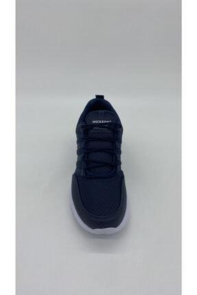 Wickers Erkek Lacıvert Beyaz Anorak Spor Ayakkabı Wıckers 2333 1