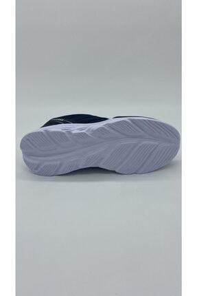 Wickers Erkek Lacıvert Beyaz Anorak Spor Ayakkabı Wıckers 2333 4
