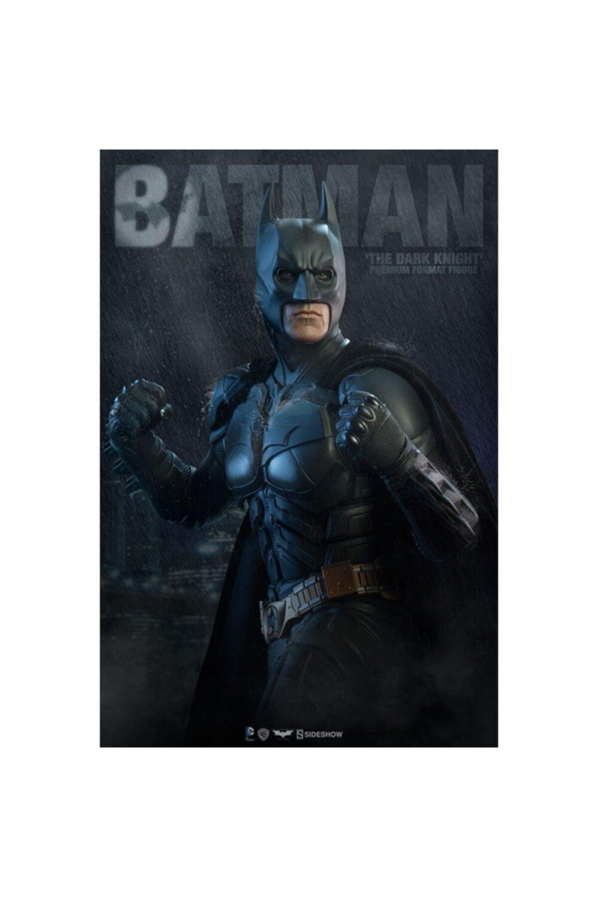 Batman The Dark Knight Premium Format Figür