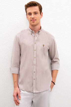US Polo Assn Erkek Gömlek G081SZ004.000.980895 0