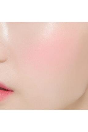 Missha Meyve Tonlarında Doğal Görünümlü Jel Allık APIEU Juicy-Pang Jelly Blusher (VL01) 1