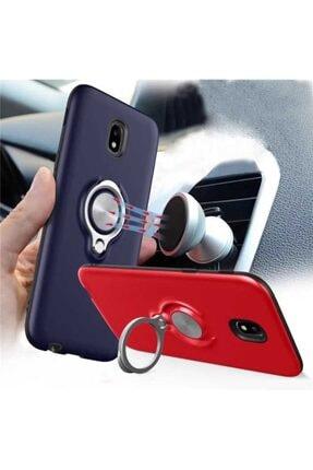 Dijimedia Apple Iphone 8 Plus Kılıf Ring Youyou Kapak 1
