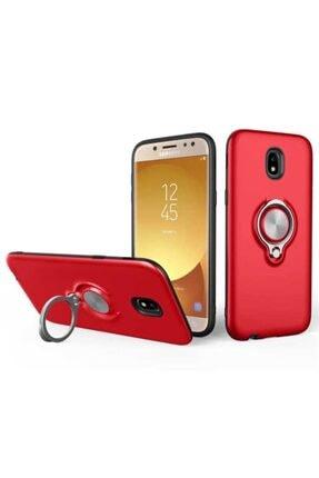 Dijimedia Apple Iphone 8 Plus Kılıf Ring Youyou Kapak 2