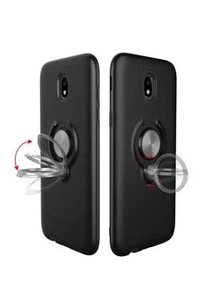 Dijimedia Apple Iphone 8 Plus Kılıf Ring Youyou Kapak 3