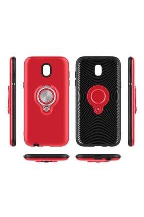 Dijimedia Apple Iphone 8 Plus Kılıf Ring Youyou Kapak 4
