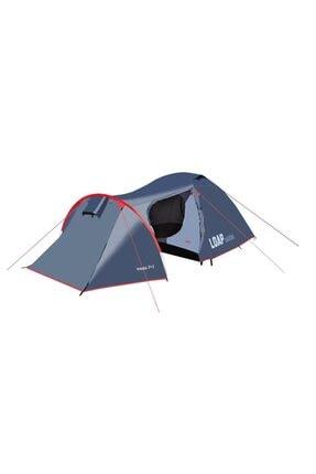 Loap 3+1 Halsa 4 Kişilik Kamp Çadırı 0