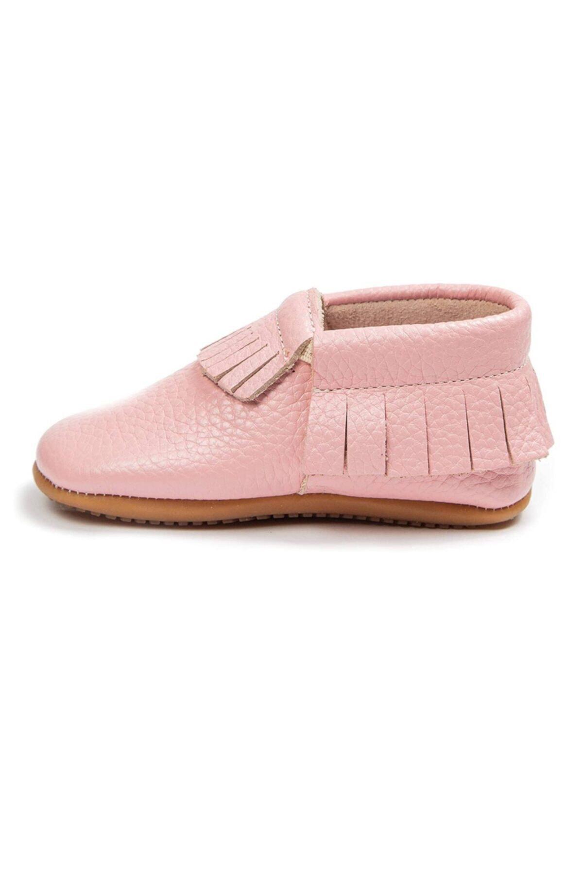 Bebek Makosen Ayakkabı, Ilk Adım Ayakkabısı, Yenidoğan