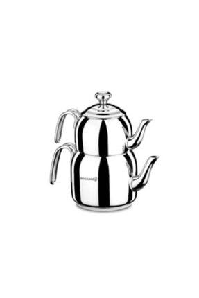 KORKMAZ Droppa Maxi Çaydanlık Takımı 0