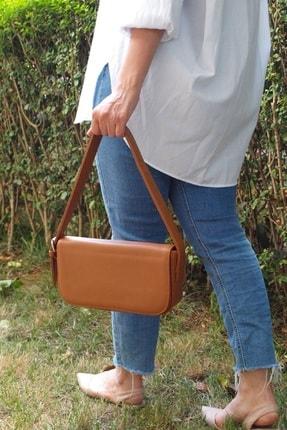 HOOKA Kadın Baget Çanta 0