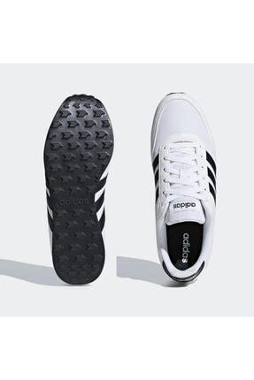 adidas V RACER 2.0 Erkek Spor Ayakkabı 2