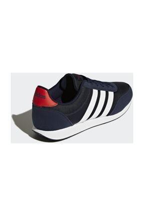 adidas V RACER 2.0 Erkek Spor Ayakkabı 4