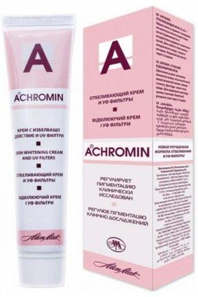 Achromin Lekelere Karşı Beyazlatmaya Yardımcı Krem 45 ml 862350000909 0